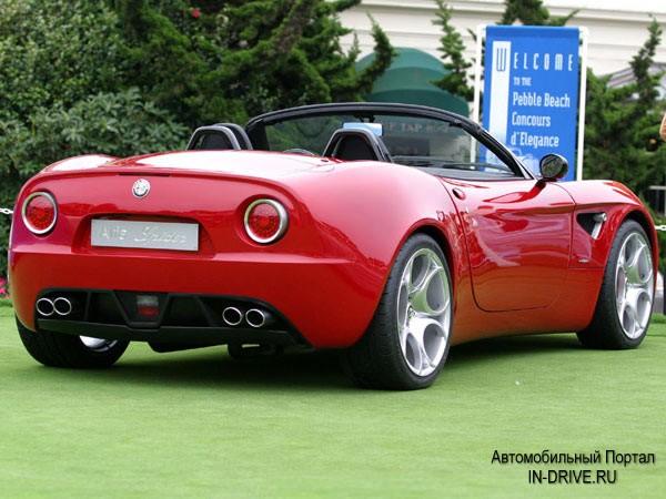 Какой автомобиль самый красивый по версии Интернет-пользователей?