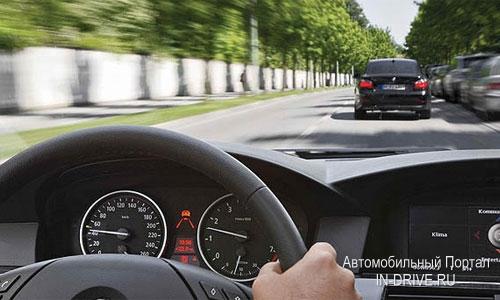 Электронные системы в автомобиле опасны для жизни