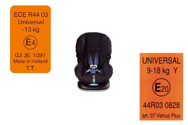Детские кресла: выбираем и устанавливаем