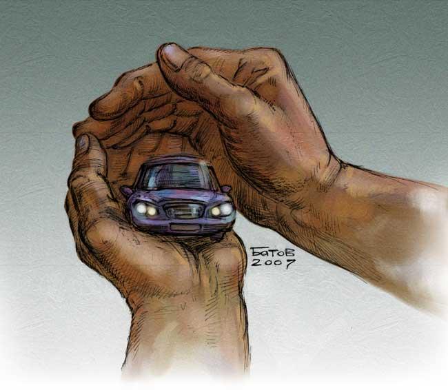 Практические советы владельцу автомобиля