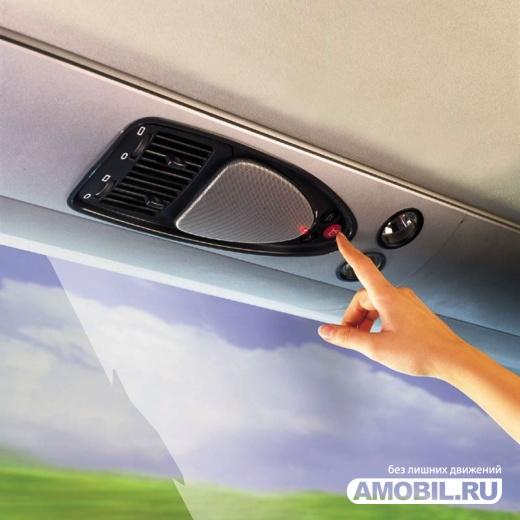 Микроклимат в салоне авто без ущерба для здоровья
