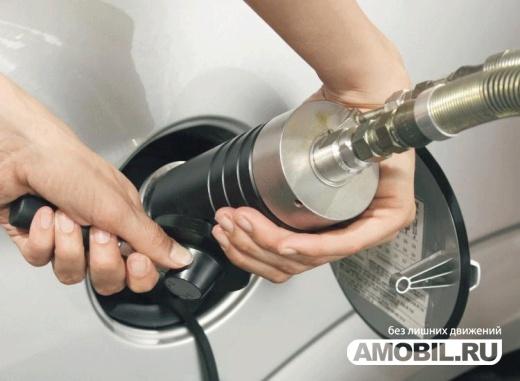 Дизельный и бензиновый двигатель: война форматов