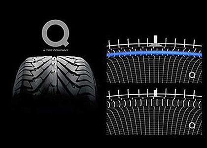 Нестандартные шины на российских дорогах