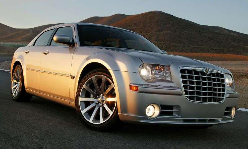 Лучшие автомобили для стритрейсинга – наш выбор