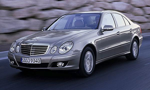 Леворульная Toyota больше не надежна, Mercedes – один из худших