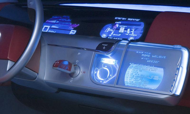 10 автомобильных технологий будущего