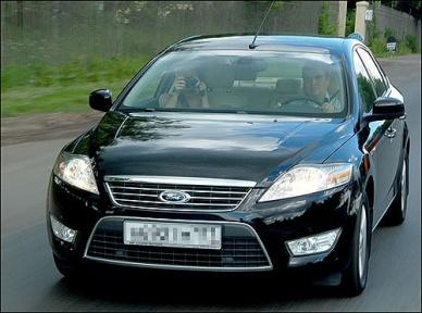 Названы автомобили, водители которых чаще всех нарушают скоростной режим
