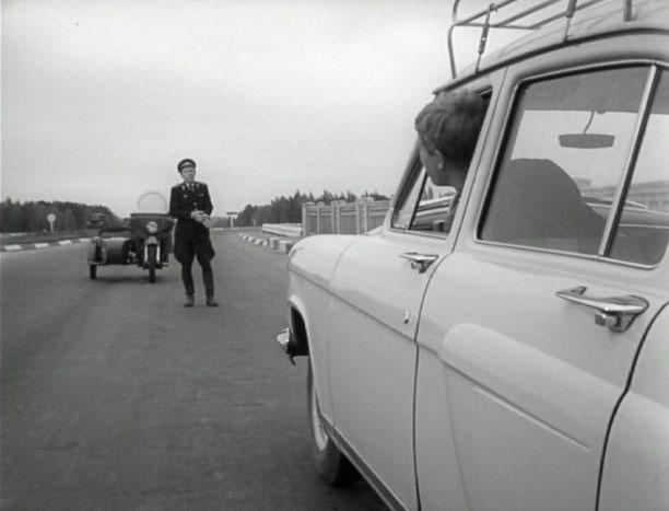Главные автомобильные песни страны