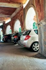 Сравнительный тест Toyota Auris, Kia Cee'd и Honda Civic.