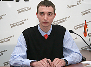 Евгений Шельмин.