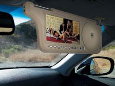 Как порадовать автомобиль перед Новым годом