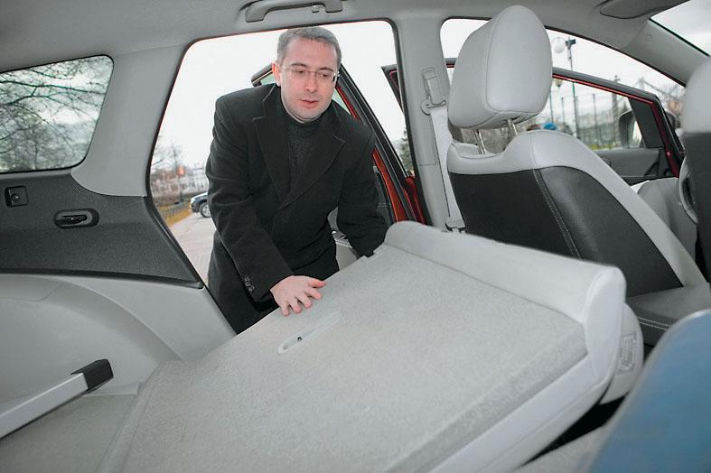 Проблема выбора SUV до $65 000