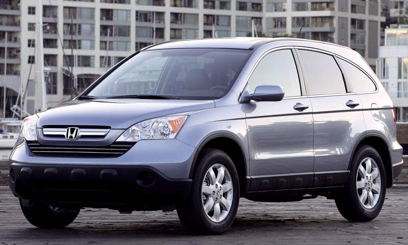 Самые спорные авто 2007 года