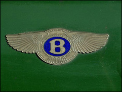 Американские горки: история марки Bentley (часть первая)