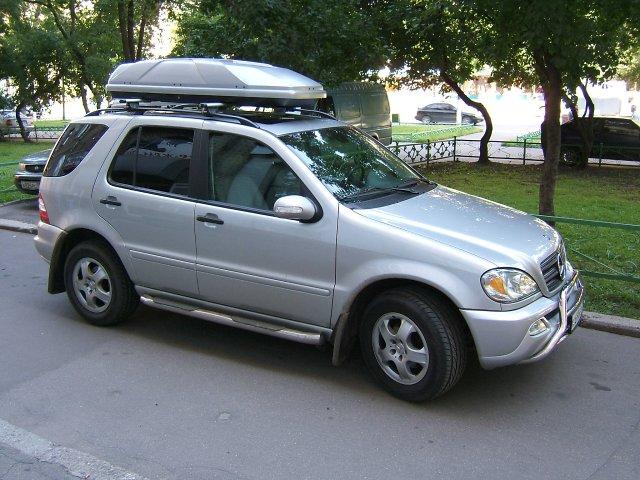 Автобагажники или как совместить комфорт и удобство при перевозке грузов