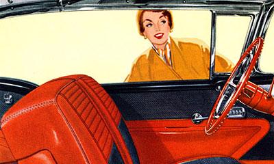 5 способов уговорить девушку на секс в авто