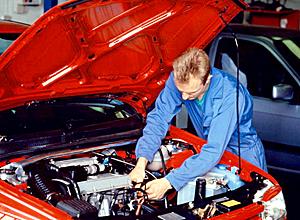 При ремонте в машину вместо новых могут поставить б/у запчасти.