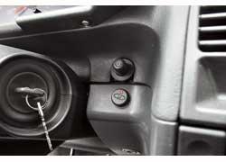 Сегодня штатным иммобилайзером оснащаются даже бюджетные автомобили, например, Lada 110.