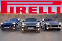 Обзор внедорожных шин Pirelli