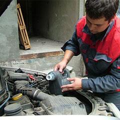Необходимо менять масло чаще, чем указано в сервисной книжке автомобиля