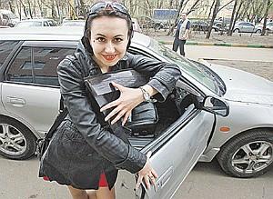 - Тревожиться за машину хватит: случись что, за меня заплатят!