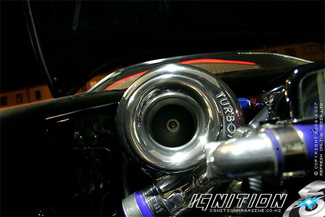 Тюнинг Toyota Supra. Чистое безумие.