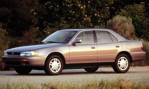 Самые значимые автомобили за последние 25 лет