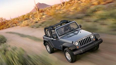 Фото: jeep.com