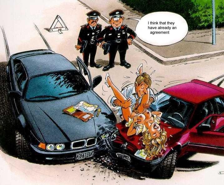 ОСАГО: как обманывают страховщики?