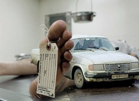 Кто защитит застрахованные автомобили от угона?