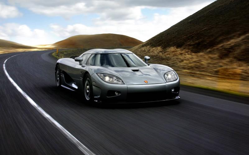 Десятка самых быстрых машин