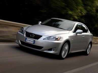 C Lexus больше радости