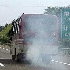 Повышенное дымление свидетельствует o тех или иных неполадках мотора