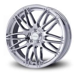 Колесные диски ASA Wheels