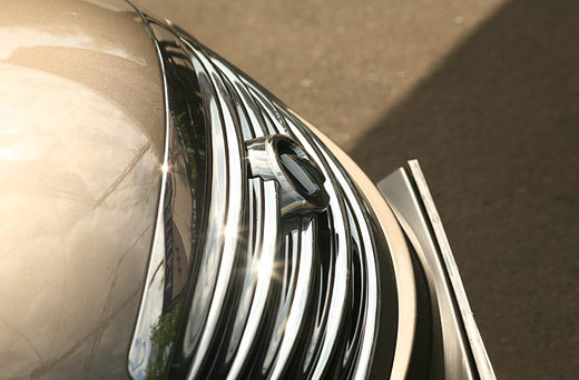 Обзор Infiniti M35x. Разгадан секрет успеха марки