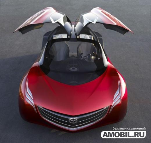 Самые особенные и альтернативные автомобили