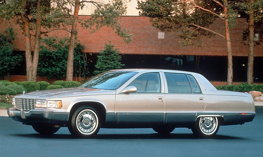 План приобретения автомобиля в США