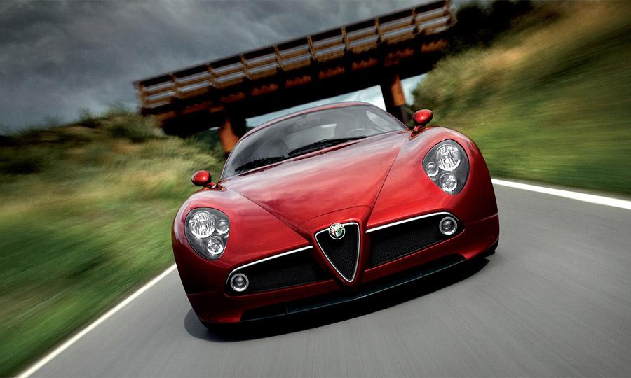 13 самых страшных автомобилей планеты. Часть 2