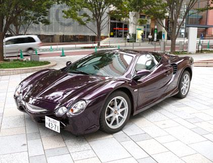 13 самых уродливых автомобилей планеты. Часть 1
