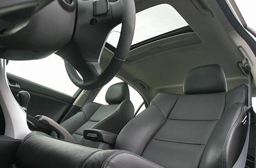 Honda решила «перевоспитать» водителей, выпустив новый Accord