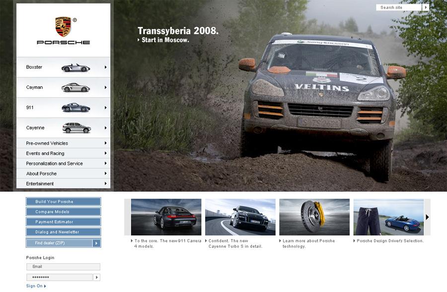 Лучшие автомобильные сайты