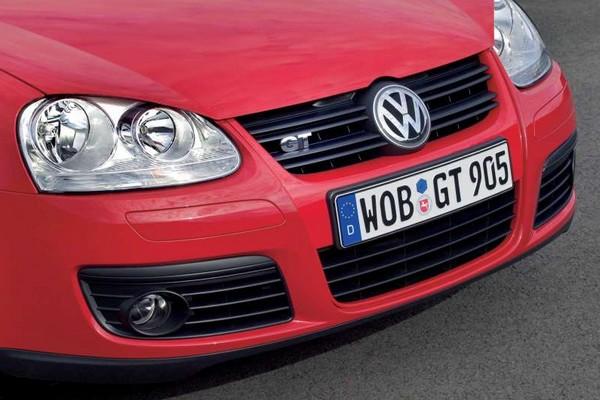 Самые популярные автомобили Европы в первой половине 2008 года