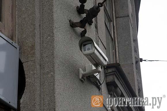 В Питере уже обнаружено около 30 камер + Фото квитанций