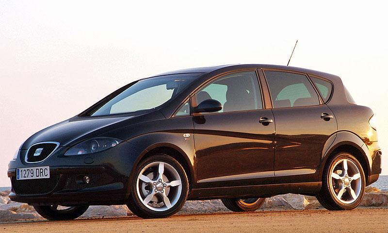 Главные автомобильные разочарования 2008 года