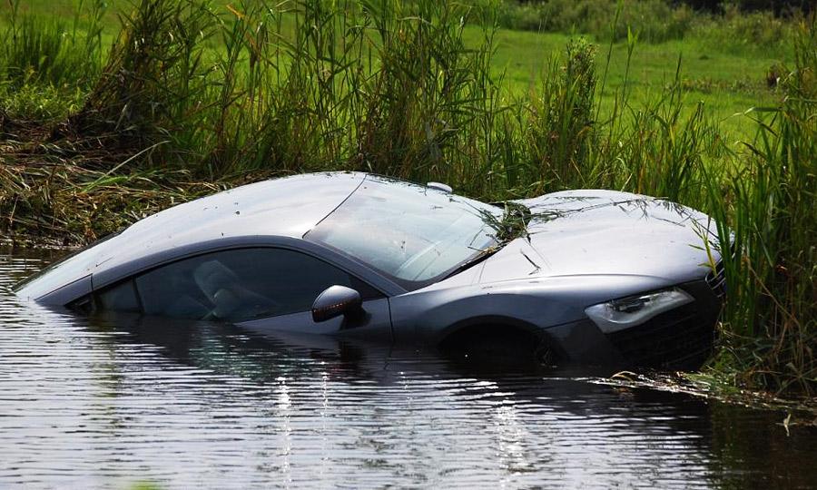 Автомобили, которые надолго переживут своих хозяев