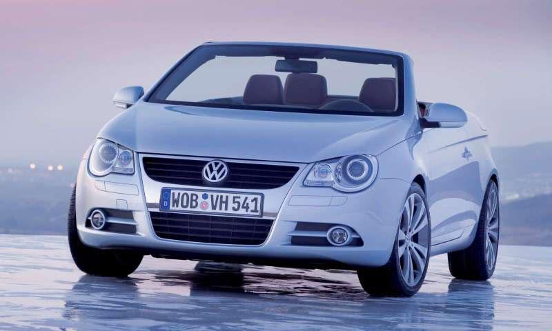 Секс-меньшинства предпочитают VW Golf