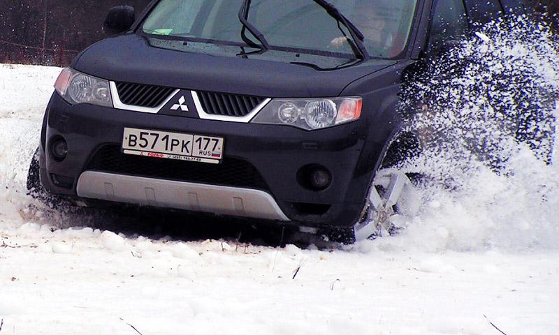 Лучшие новые шины зимы-2008/2009