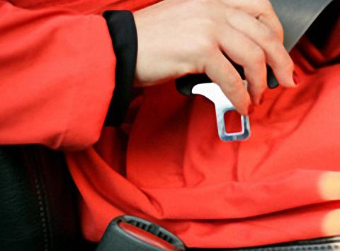 Опытные водители советуют : как защитить себя во время ДТП