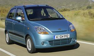 Chevrolet Spark