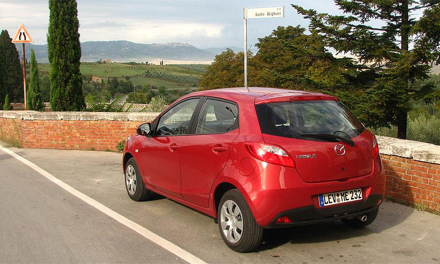 Какой автомобиль надежнее в 2008 году?